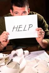 Hilfe für Ihre Buchhaltung